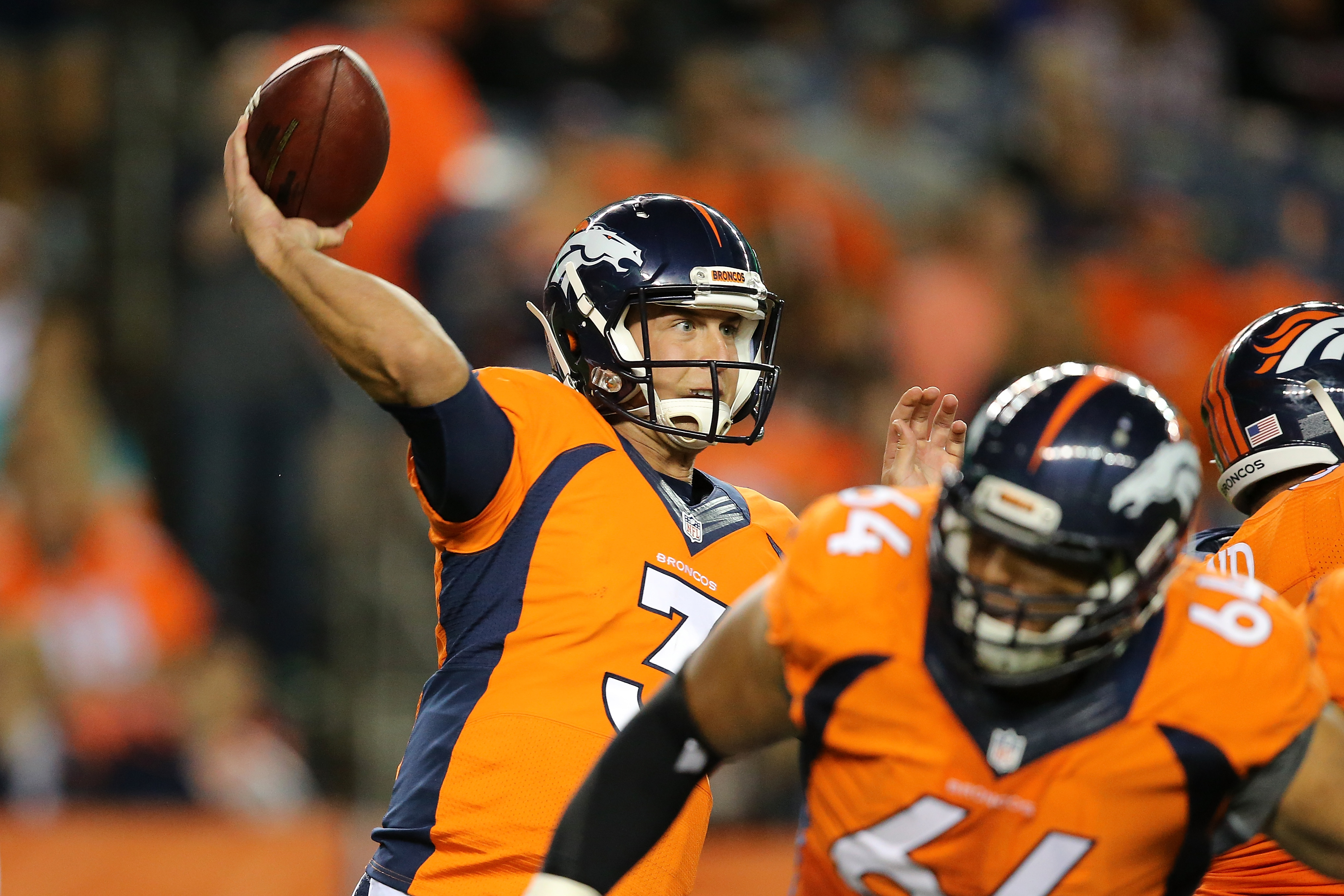 Arizona Cardinals v Denver Broncos