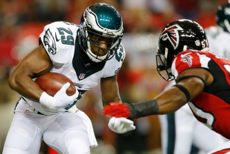 Philadelphia Eagles v Atlanta Falcons